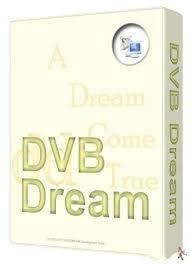 برنامج المشاهدة Dream بكروت الستلايت