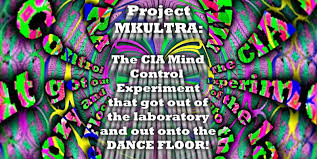 Image result for cia mind control