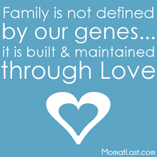 adoption quote | Tumblr via Relatably.com