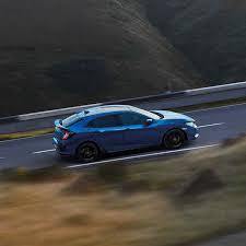 New <b>Honda Civic</b> VTEC | 5 Door Hatchback | Honda UK