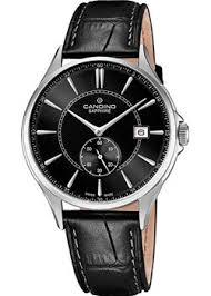 Наручные <b>часы Candino</b>. Оригиналы. Выгодные цены – купить в ...