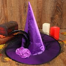 Шляпа <b>Сима ленд ведьмочка</b> с фатой сиреневый (1002241951 ...