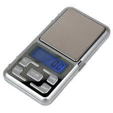 <b>Весы Kromatech Pocket</b> Scale MH-500 купить — самая выгодная ...