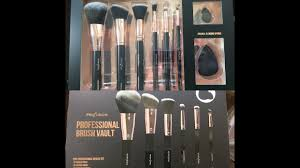 <b>Profusion professional brush</b> vault review - YouTube