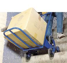 Step Climbing Trolley Hire and Rent - HSS Hire