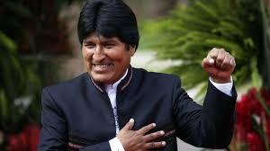 بوليفيا - الرئيس موراليس يتهم تشيلي بإقامة قاعدة عسكرية قرب الحدود بين البلدين