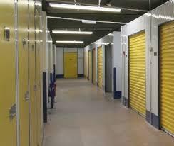 Storage units Hershey