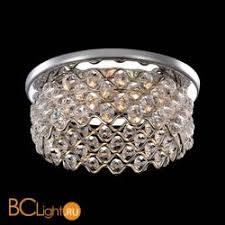 Купить встраиваемый <b>светильник Novotech</b> Pearl <b>369895</b> с ...