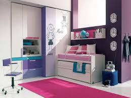 teenage girl bedroom ideas side