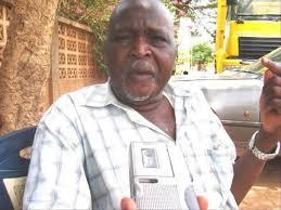 Le musicien burkinabe Amadou Balaké est décédé
