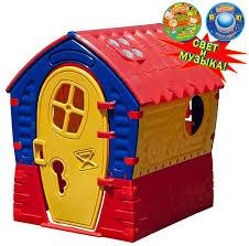 <b>Игровые домики</b> купить в интернет-магазине OZON.ru
