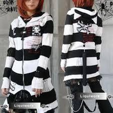 New Anime <b>Hatsune</b> Miku Costume <b>Unisex</b> Zipped <b>Jacket Hoodie</b> ...