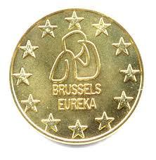 Новости - Eureka-2000 - Медаль - ИСМАН
