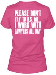Paralegals on Pinterest | Paralegal, Lawyers and Ninjas via Relatably.com