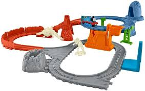 Купить Mattel <b>Thomas</b> & Friends FBC62 <b>Раскопки динозавров</b> в ...