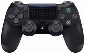 <b>Геймпад Sony</b> PlayStation <b>Dualshock 4</b> v2 CUH-ZCT2E Black ...