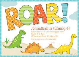 birthday invitation templates dinosaurs com dinosaur birthday invitations templates