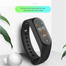 Buy Original <b>M5 Smart Watch</b> Pedometer Sleep Monitor Bluetooth ...