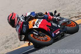 2013 <b>Honda CBR600RR</b>- First Ride Review- Photos | Cycle World
