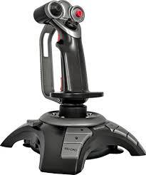 <b>Defender Cobra R4</b> USB Joystick Vibration 12 Buttons - Buy Online ...