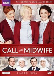 Call The Midwife Temporada 5