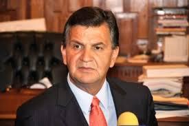 El ex subsecretario de Gobierno del estado de Veracruz, José Enrique Ampudia Mello dio a conocer que se encuentra en espera de que se concrete su ... - ampudia