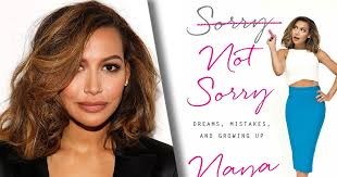 All the Gossip From Naya Rivera's Book '<b>Sorry Not</b> Sorry'