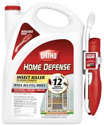 Ortho® <b>Home</b> Defense Insect Killer For Indoor & Perimeter