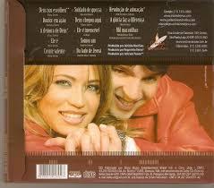 Cd Elaine De Jesus & Alexandre Silva -deus Nos Escolheu-novo - cd-elaine-de-jesus-alexandre-silva-deus-nos-escolheu-novo-13828-MLB3366305964_112012-F