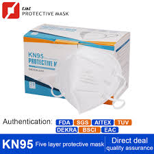 China FFP2 KN95 <b>N95 Safety Nonwoven</b> Dust Protective <b>Mask</b> ...