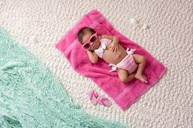 Things to Know About Having a <b>Newborn</b> in the <b>Summer</b> — My ...