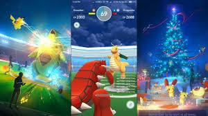 [Pokémon GO] NEW Fly GPS Joystick Hack [Version 0.87.5 Android ...