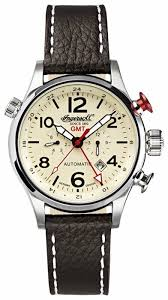 Купить <b>Наручные часы Ingersoll</b> IN3218CR по низкой цене с ...