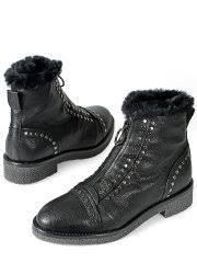 Ботинки <b>PERTINI</b> 9979567 в интернет-магазине Wildberries.ru