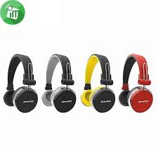 <b>AWEI A700BL</b> Wireless Fashion & Sports Stereo Headphones