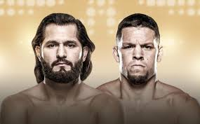 How to stream UFC 244 PPV Masvidal-Diaz in the U.S. | CordCutters