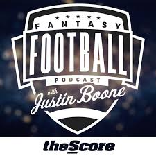 theScore Fantasy Football Podcast with Justin Boone