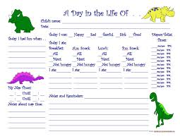 day care daily report sheets dinosaur daily report cute day care daily report sheets dinosaur daily report cute daily reports for providers educators