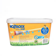 <b>Шланг для полива HOZELOCK</b> Superhoze 82306536 1/2 дюйма 30 м