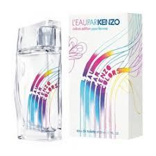 Парфюмерия <b>Kenzo L'eau Par Kenzo Colors</b> Edition Pour Femme ...
