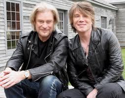 Photo of John Rzeznik & his friend   -