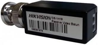 Купить <b>Приемопередатчик Hikvision DS-1H18</b> в интернет ...