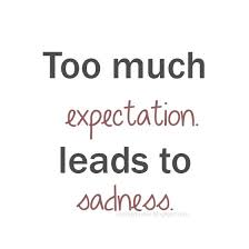 Image result for Expectation