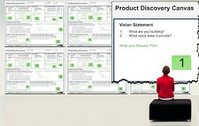 using the product discovery canvas part vision statement blog2