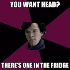 6 Hilarious Sherlock Memes • via Relatably.com
