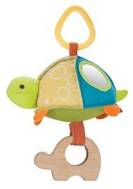 <b>Подвесная игрушка SKIP HOP</b> Черепаха (SH 307415) — купить по ...