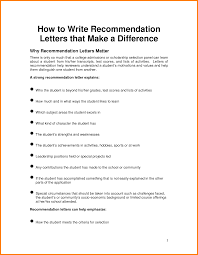 9 letter of recommendation examples for students sample of invoice letter of recommendation examples for students write a recommendation letter png