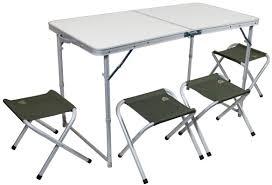 <b>Набор складной мебели TREK</b> PLANET EVENT SET 120 70665 ...