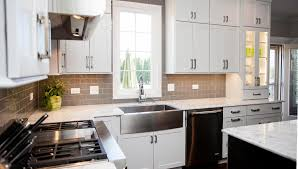kitchen moldings: amazing kitchen molding  pictures of taupe kitchen cabinets