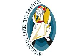 Image result for jubilee of mercy logo